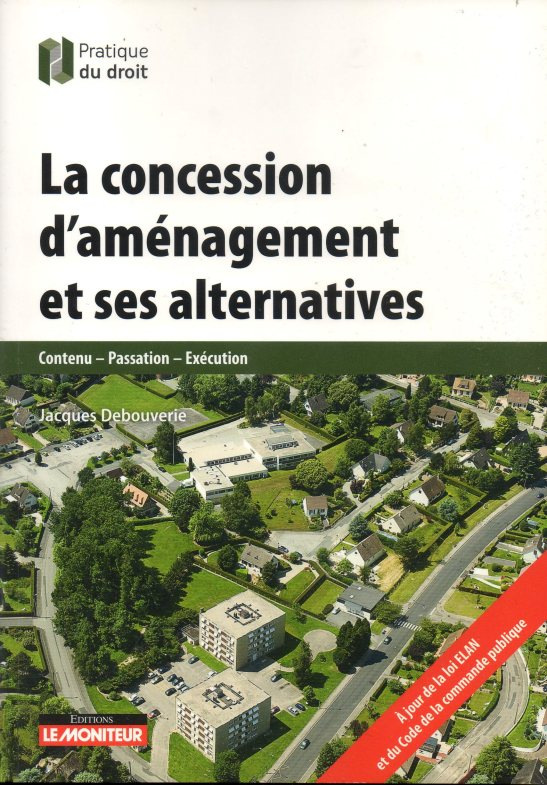 couv concession